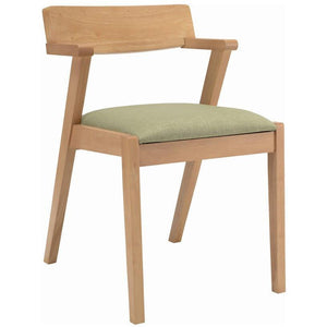 Jerami Dining Chair Spring Green