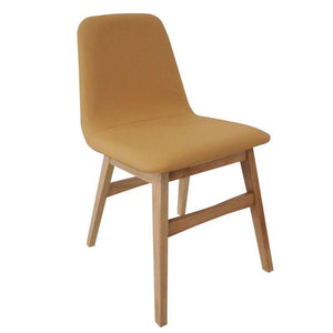 Nodella Dining Chair Caramel