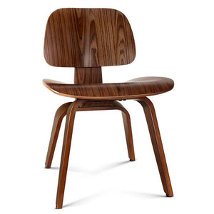 Burke Dining Chair Walnut