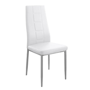 Gabriela Dining Chair White