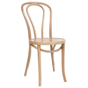 Raleigh Dining Chair Natural
