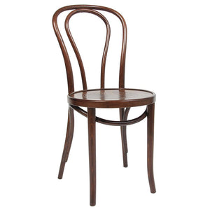 Raleigh Dining Chair Walnut