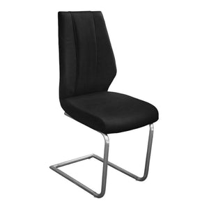 Stratmore Dining Chair Black