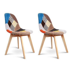 Solenn Dining Chair (Set of 2)