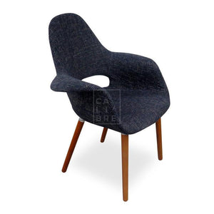 Shelby Dining Chair Black