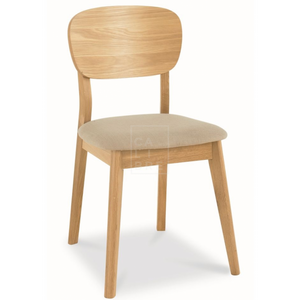Juno Dining Chair Natural