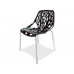 Andrea Dining Chair Black