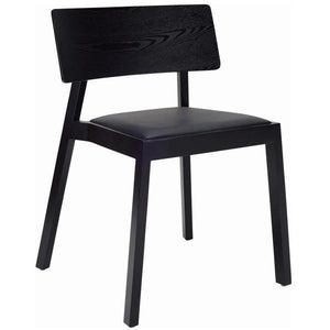 Pritchett Dining Chair Espresso