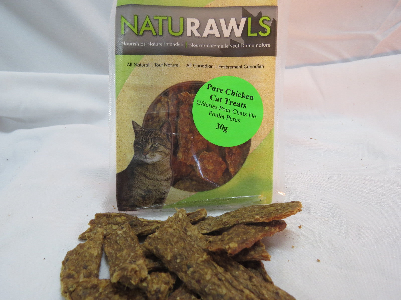 Cat Treats 30g