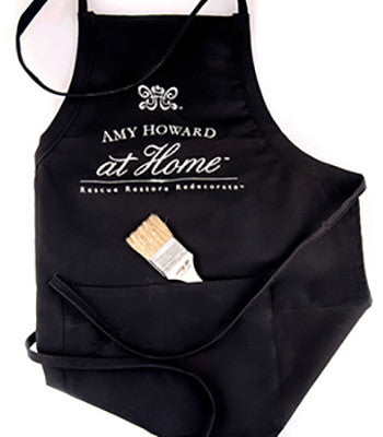 Amy Howard at Home Apron