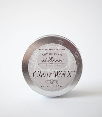 Antique Waxes