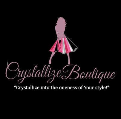 Crystallize Boutique
