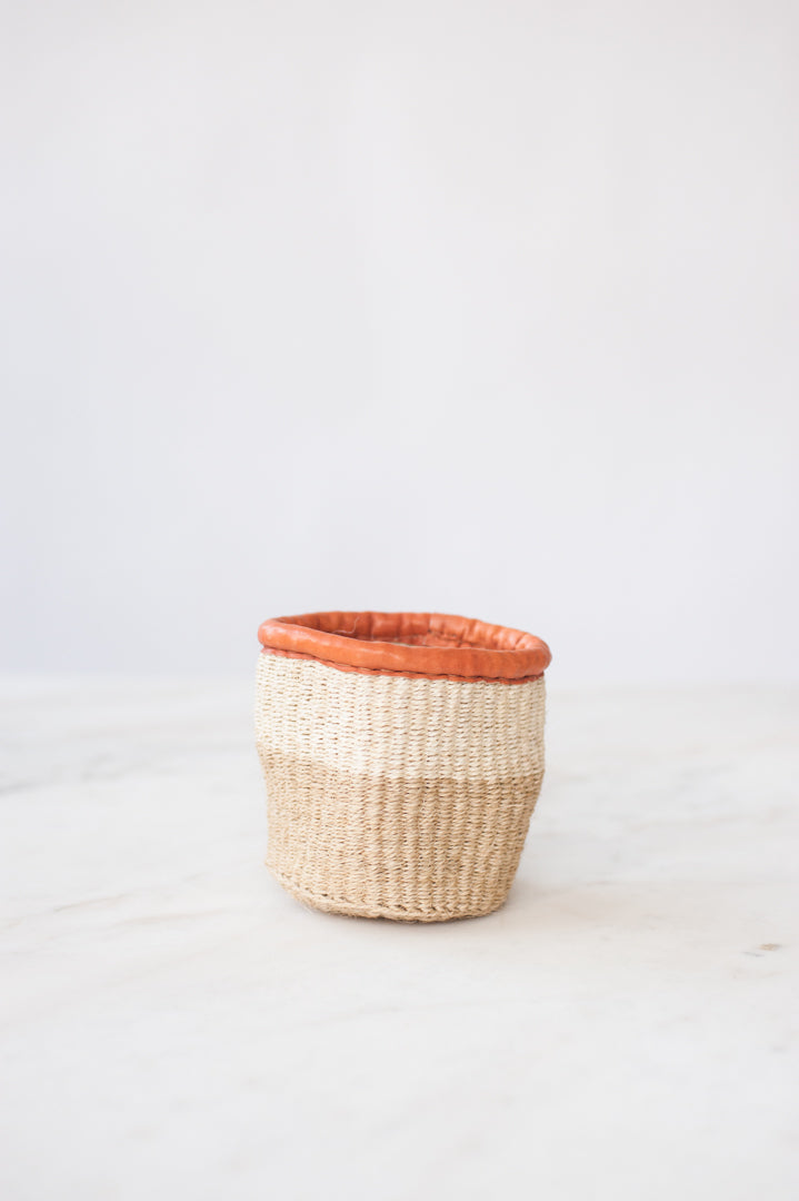 "The Planter 5"" Basket"