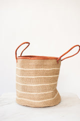 "The Market Tote 15"" Basket"