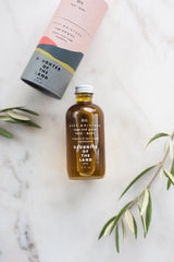 Deep Moisture Face + Body Oil by Daughter of the Land