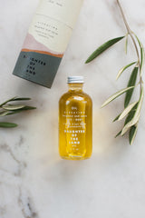 Hydrating Face + Body Oil by Daughter of the Land