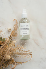 French Girl Cleansing Wash- Rose du Jardin