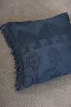 Bondi Beach Pillow Cover - Raven 2