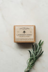 Los Poblanos Lavender Honey Soap