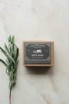 Los Poblanos Man Bar Soap