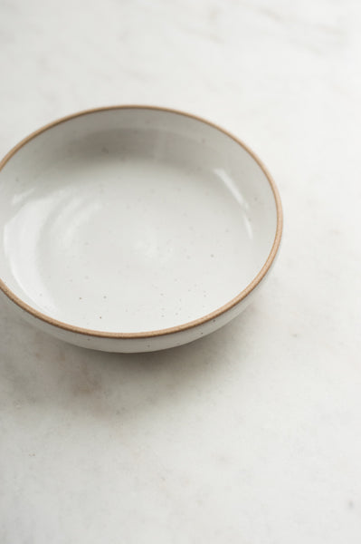 Pasta Bowl by M. Bueno Pottery
