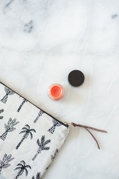 Grapefruit & Blood Orange Lip Balm