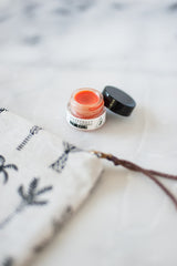 Moon Rivers Naturals Grapefruit & Blood Orange Lip Balm