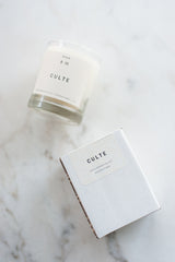 Culte Candle by Roen