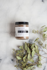 Moon Rivers Naturals Coffee Grapefruit Scrub