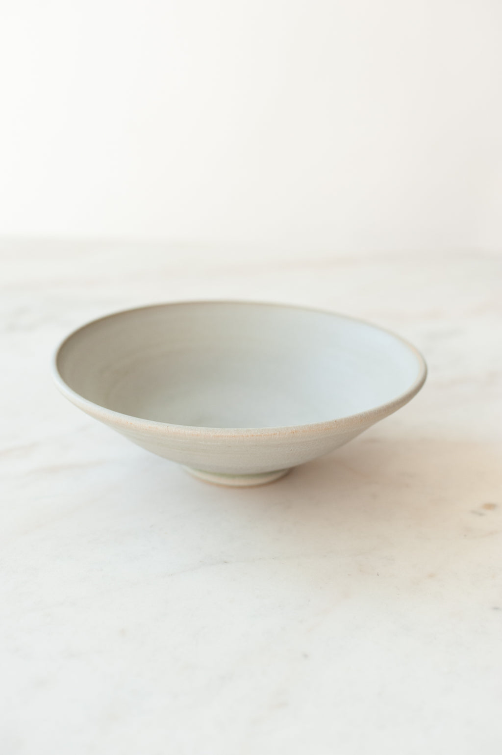 Farmhouse Flared Bowl