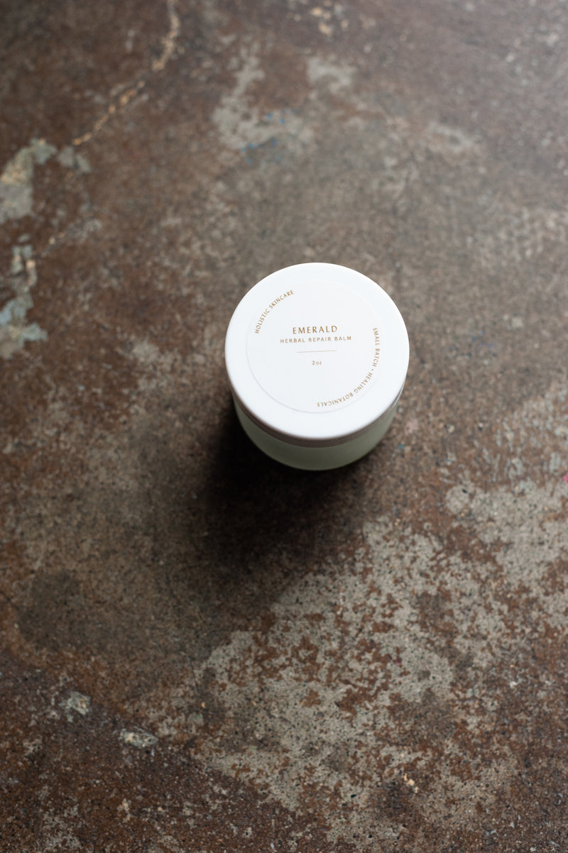 Emerald Herbal Repair Balm