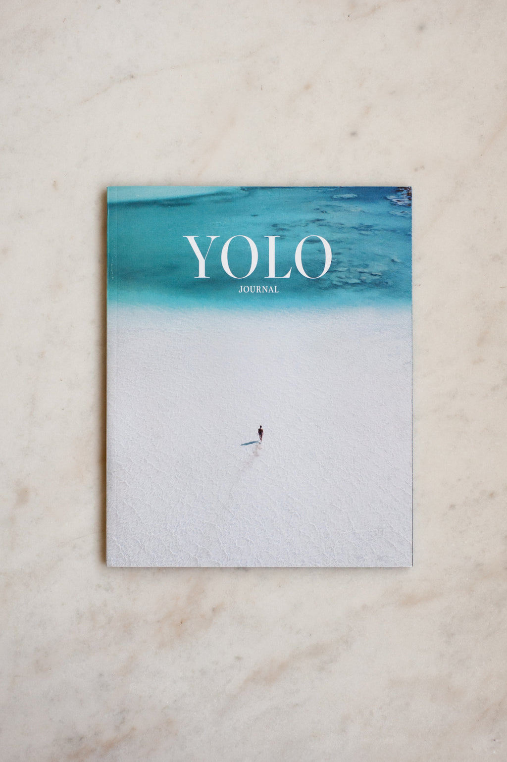 Yolo Journal - Volume 4