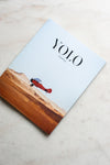 Yolo Journal Volume Five