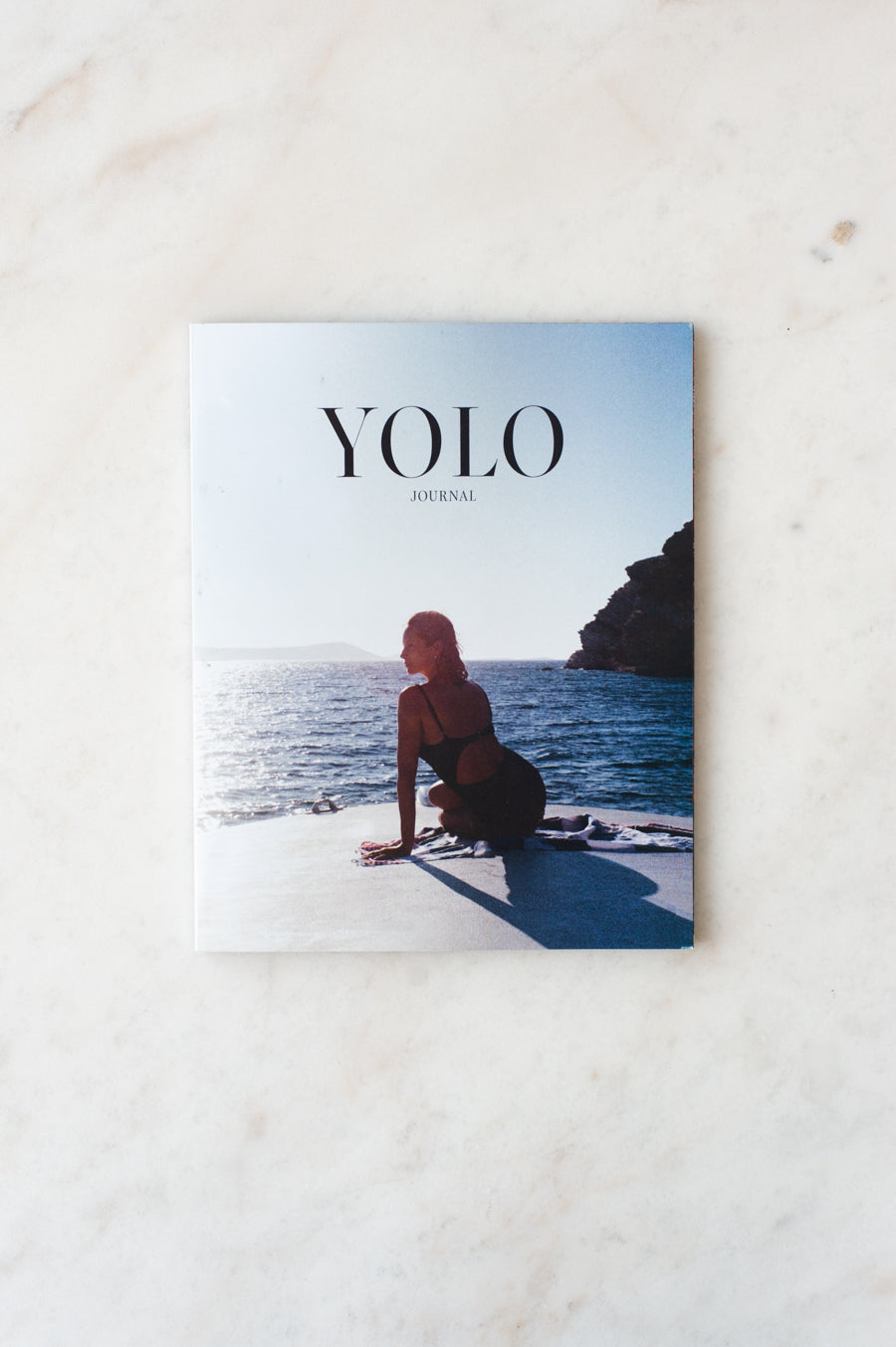 Yolo Journal - Volume 2