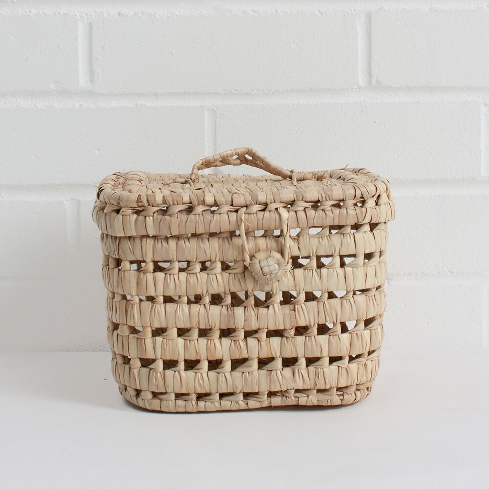 Bohemia Design - Mini Picnic Basket