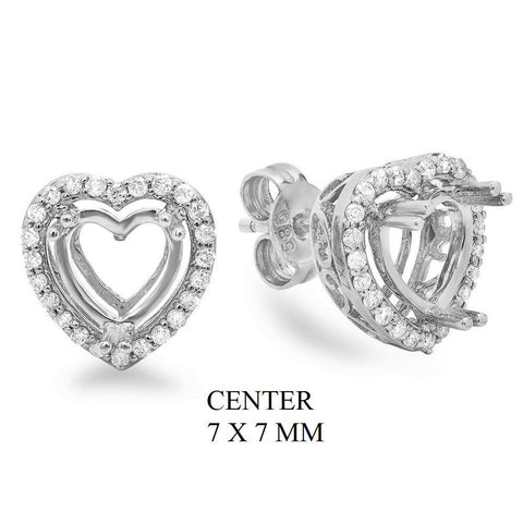 PMI 14W@2.7 48RD3@0.26 (7x7MM) HEART