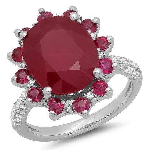 PMI 14W@5.20 56RD1@0.29 1RUBY@8.1 12RBY@0.80 RUBY RING