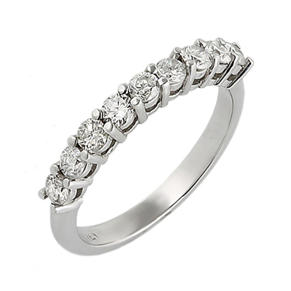 PMI 14W@3.1 9RD1@0.64 (2.65mm 9-STONE RING