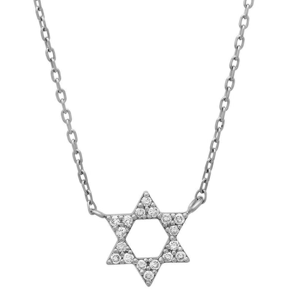 "PMI 14W@1.90 18RD1@0.10 16""-18"" STAR OF DAVID"