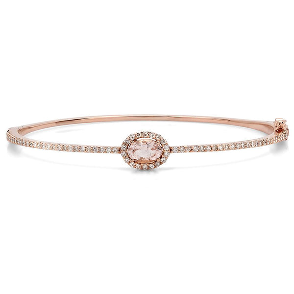 PMI 14R@9.8 72RD1@0.79 1MORG@0.78 MORGANITE BANGLE