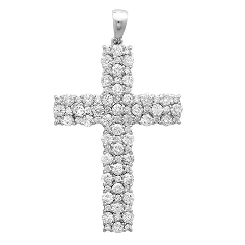 PMI 14W@9.6 87RD1@4.36 CROSS PENDANT