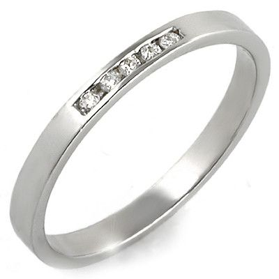 PMI 14W@1.5 5RD@0.05 SIZE6 1.0X2.0* WEDDING CHANNEL BAND