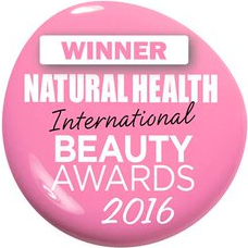 Winner of Natural Health International