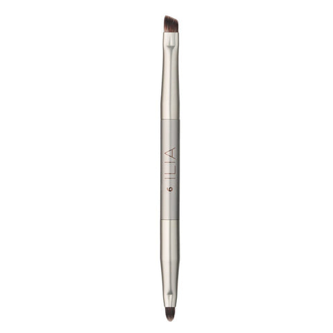 ILIA Beauty #6 On Point Liner and Definition Brush