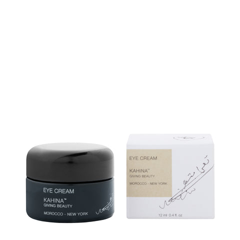 Kahina Eye Cream