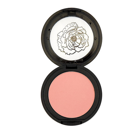 Fitglow Beauty Mineral Blush Compacts