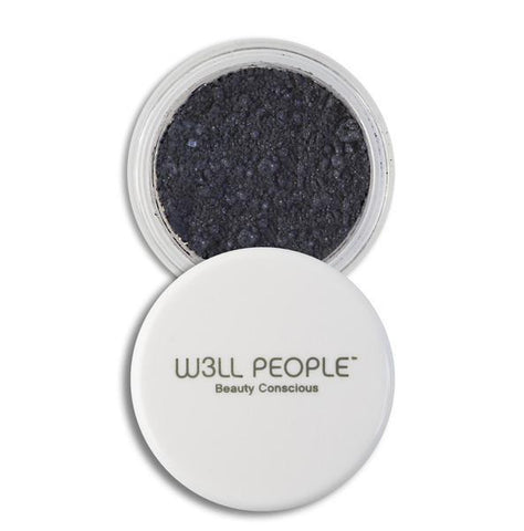 W3LL People - Elitist Shimmer Mineral Shadow in Midnight Twinkle