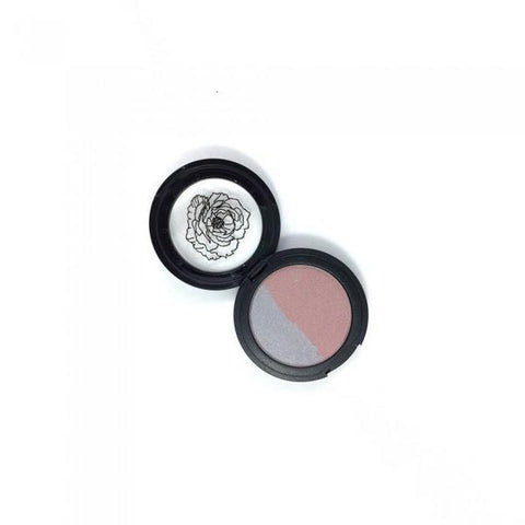 Fitglow Beauty Mineral Eye Shadow Duo