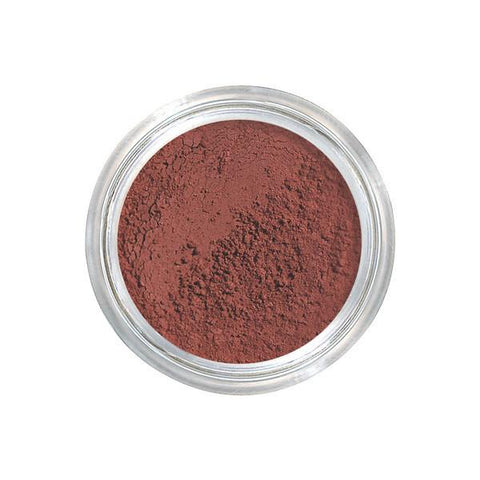 Alima Pure Satin Matte Blush in Geranium
