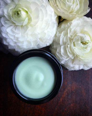 Live Botanical AER Balancing Whipped Oil